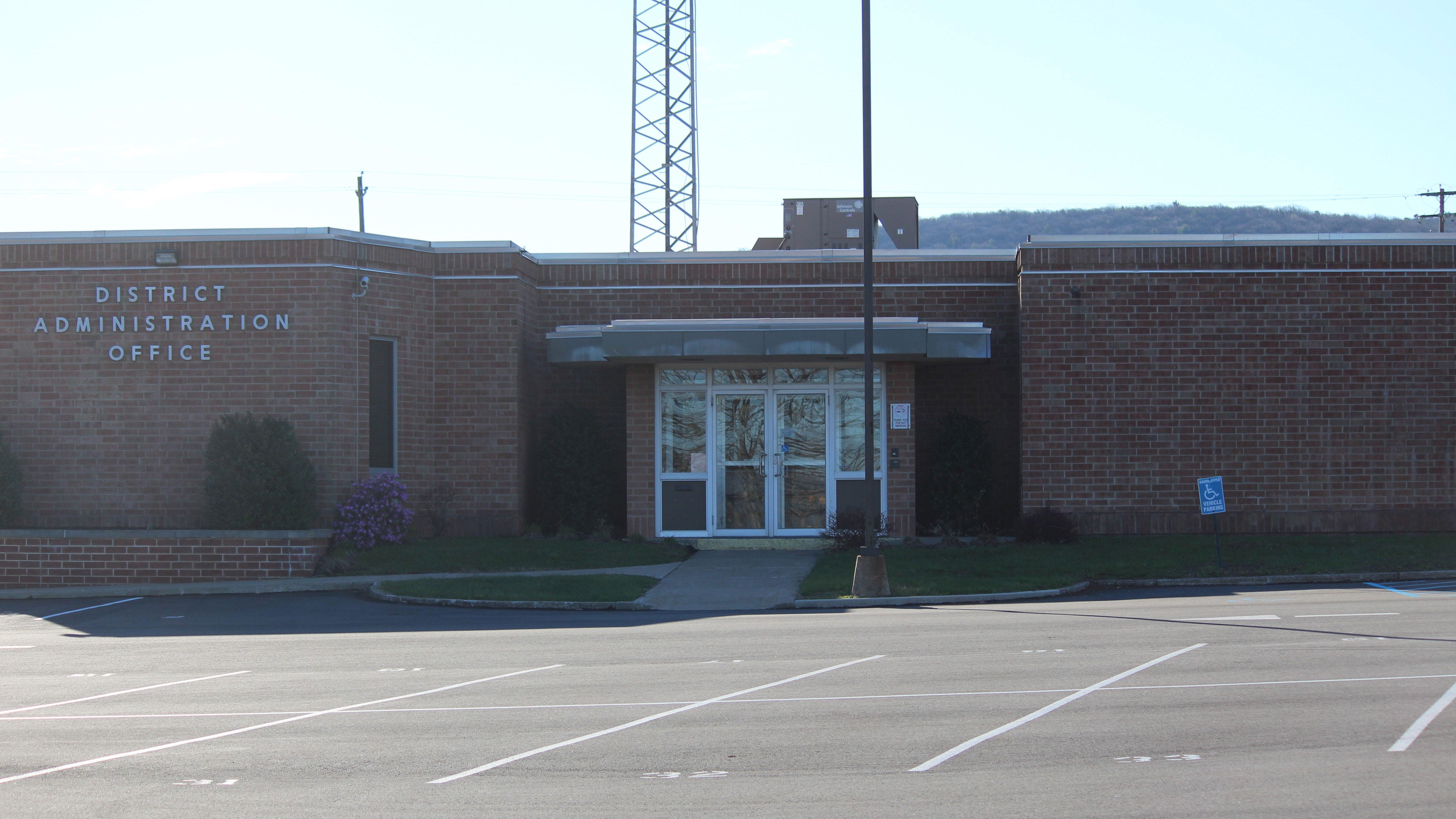 upper dauphin area district office building