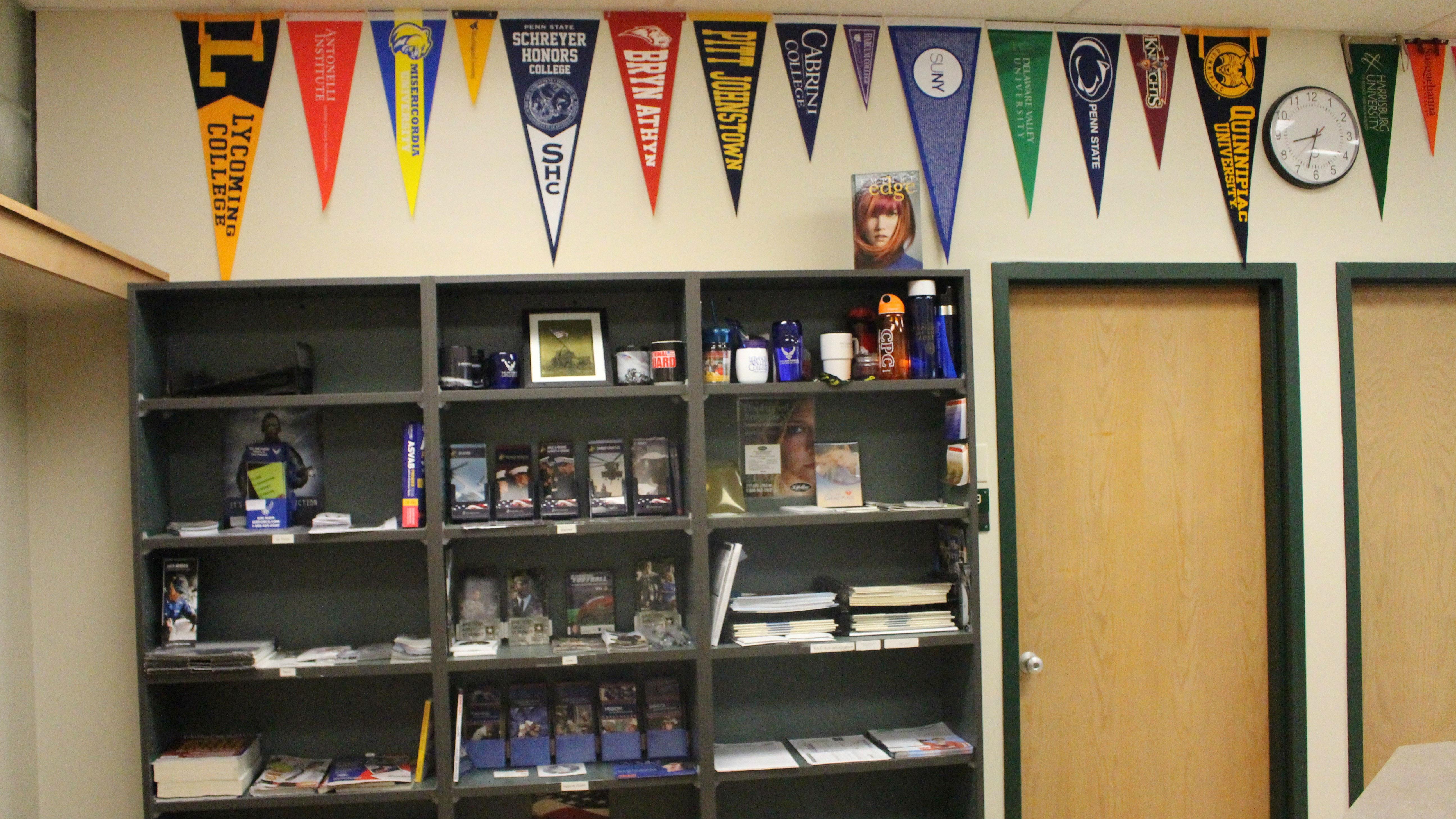 upper dauphin area college admissions