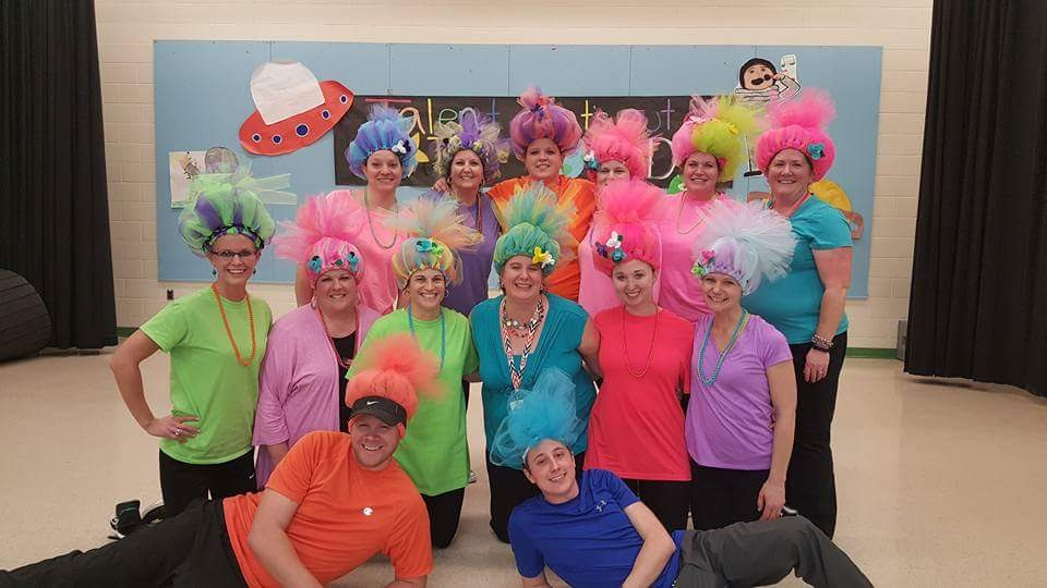 upper dauphin elementary staff