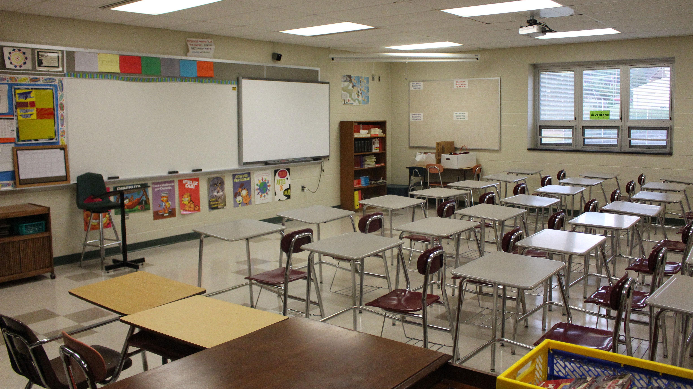 upper dauphin area classroom